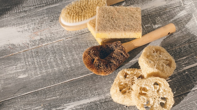 キッチン用の環境にやさしい洗浄剤