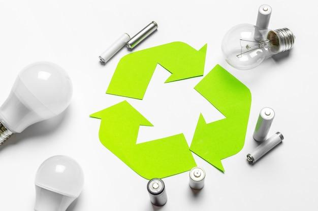 Экологический источник энергии, зеленая энергия