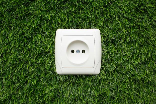 Ecological socket