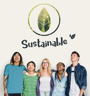 Ecologia ambiente salva terra biologico