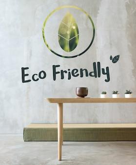 생태 환경 저장 지구 유기농