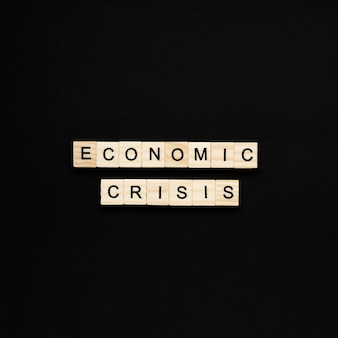 Urti di crisi economica