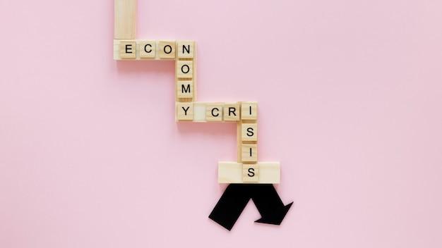 Blocchi di crisi economica
