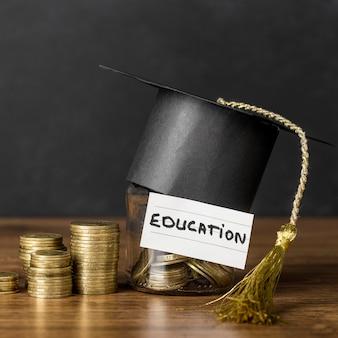 Организация концепции роста образования