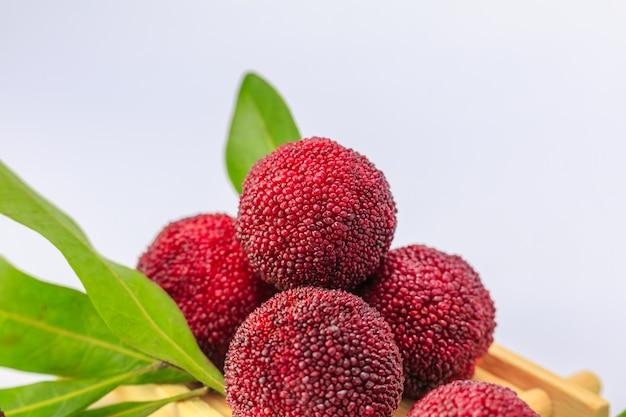 Ингредиент edulis no red sour