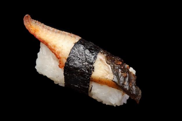 Eel nigiri-zushi