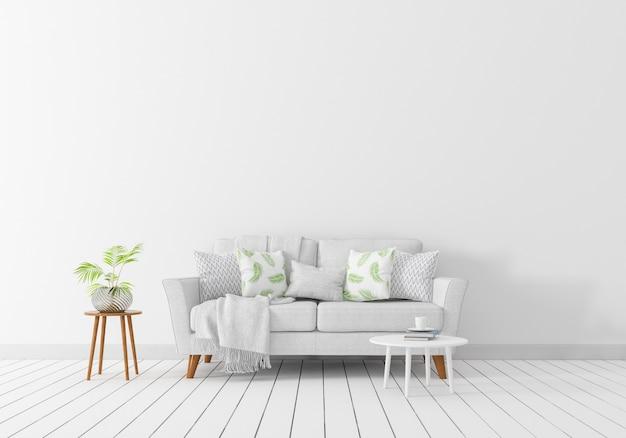 Egelent sofa