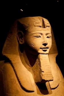 エジプトのスフィンクス、謎に関連する概念に役立ちます