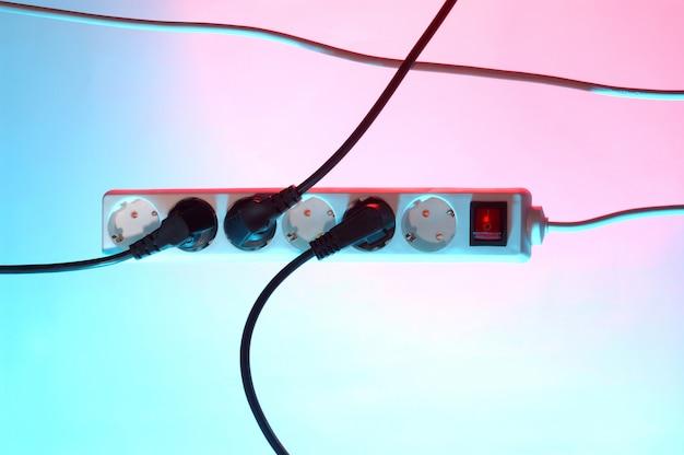 Electric plug,