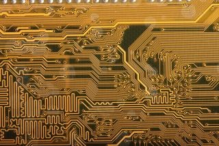 Electronic circuit, abstract