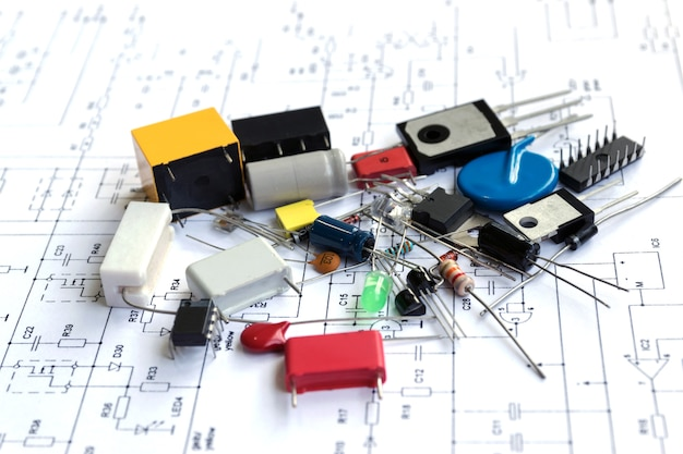 Electronic devices and accessorie for repair electronics equipment.