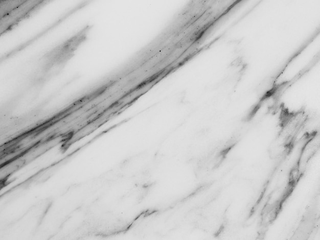 Elegant white marble background