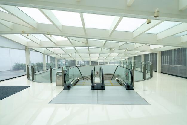 Elevator of jinsha tianjie shopping center