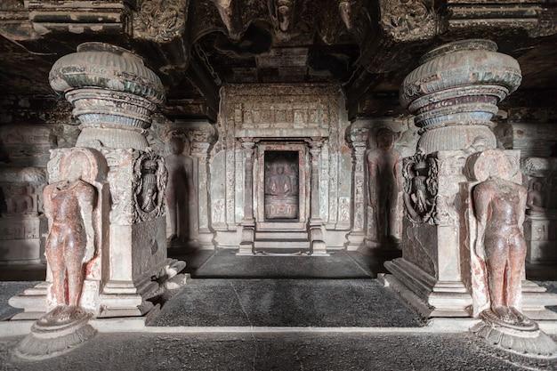 エローラ石窟群、オーランガバード
