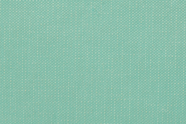 Embossed fabric background