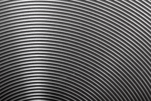 Embossed shiny metal texture. background for design