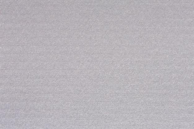 平行線模様のエンボスホワイトペーパー。非常に高解像度の高品質テクスチャ