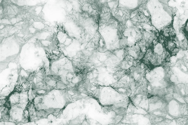 Emerald green marble texture and background for design.