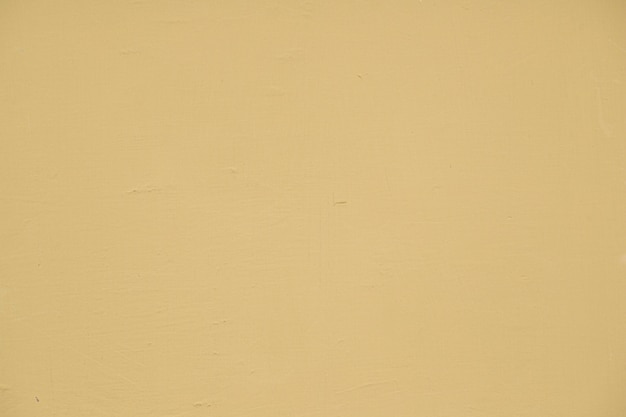 Empty beige painted textured wall