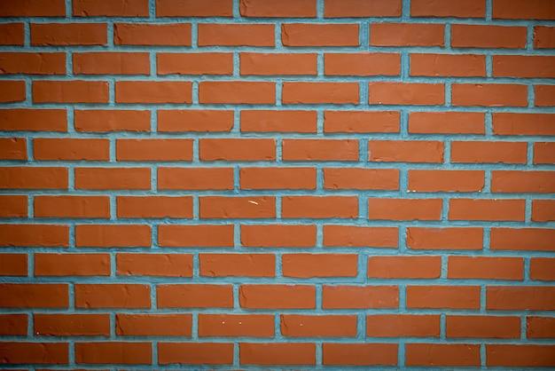 빈 벽돌 배경 또는 copyspace와 벽지