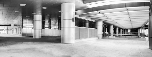 Edificio vuoto