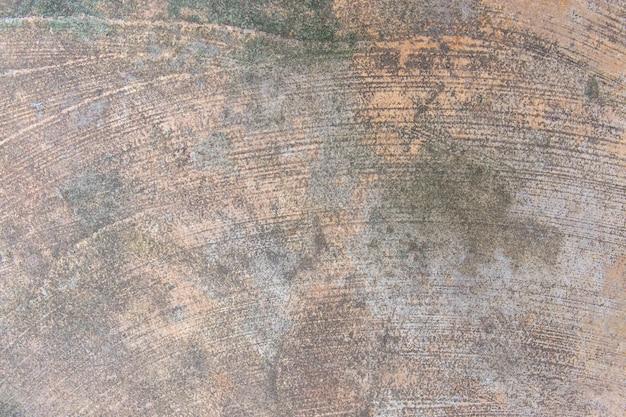 Пустая текстура цемента на предпосылке пола и стены.