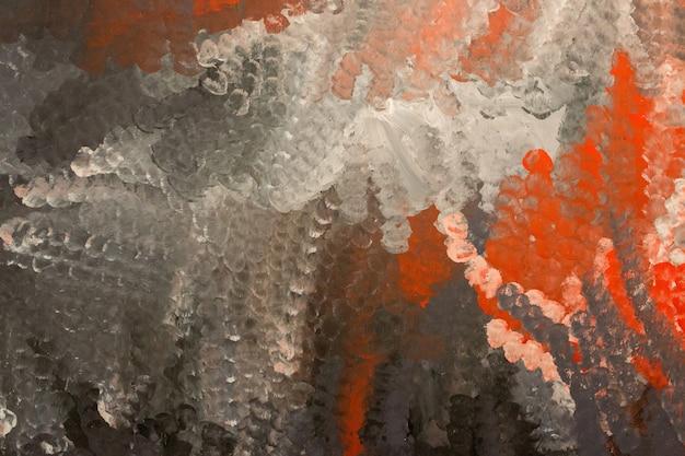 빈 다채로운 그런 지 질감, 추상적인 배경입니다. 하프톤 어둡고 딥한 무디 컬러