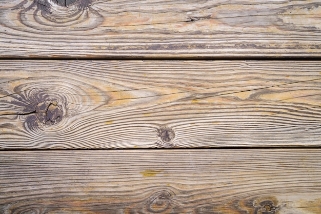 Empty desk board timber texture