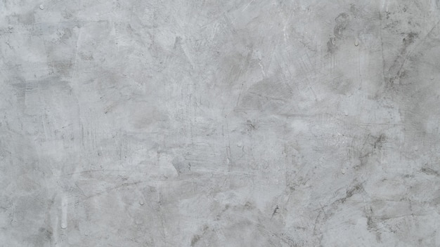 Пустая серая белая предпосылка комнаты стены цемента чердака.