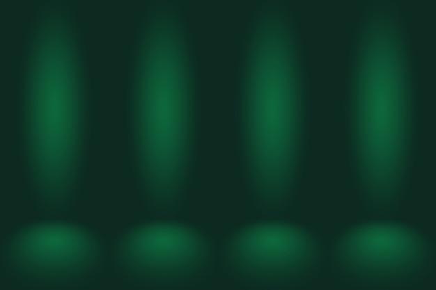 空の緑のスタジオはbackgroundwebsitetemplateframeとしてよく使用されます
