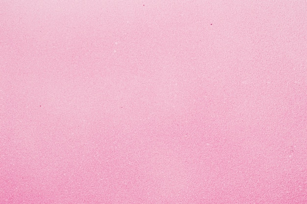 Empty monochromatic pink texture