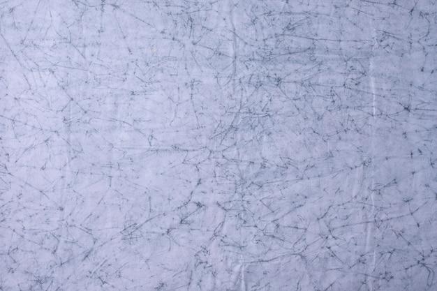 Текстура пустой монохромной бумаги
