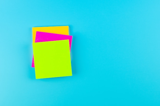 Empty paper note frequently with copy space for text. faq(frequentlyasked questions), answer, q&a, communication and brainstorming, international ask a question day concepts