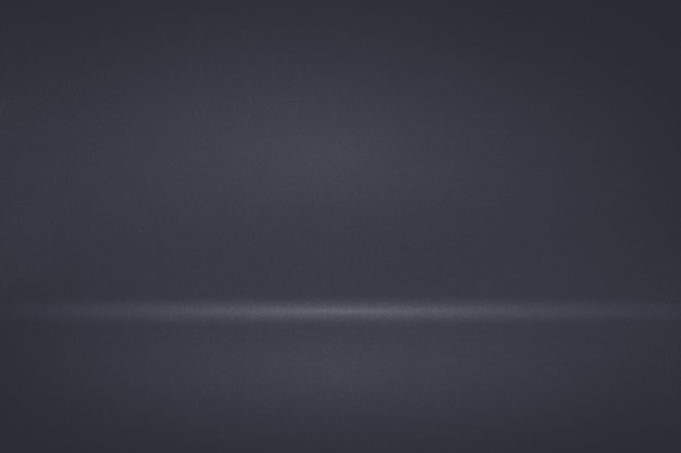 Empty studio gradient for display product or text