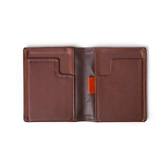 Пустой бумажник