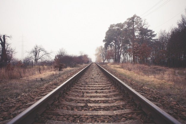 The endless railway