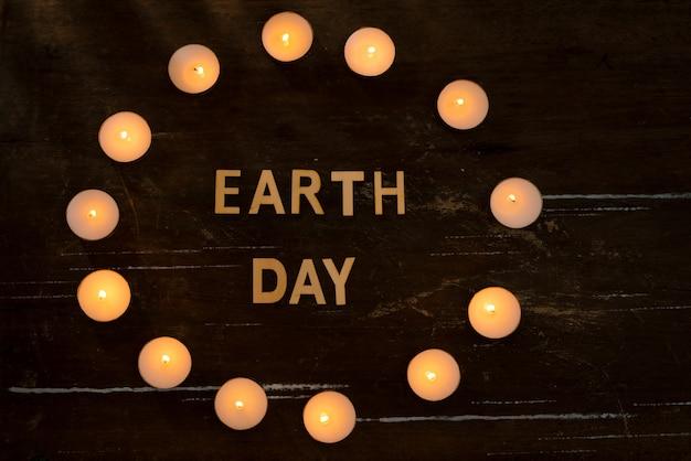 Сохранение энергии. понятие по часу земли, часу без света