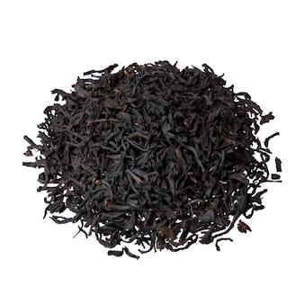 イングリッシュミルクティー。紅茶。マクロ写真