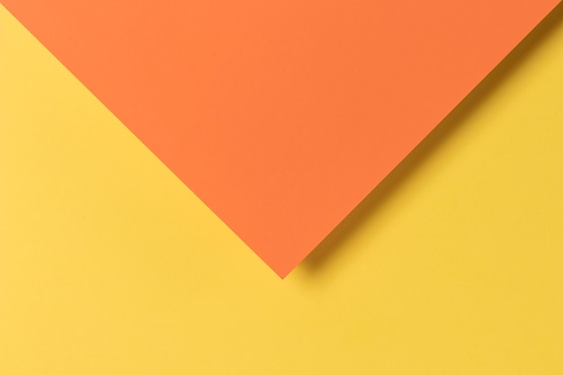 Envelope shape of cupboards