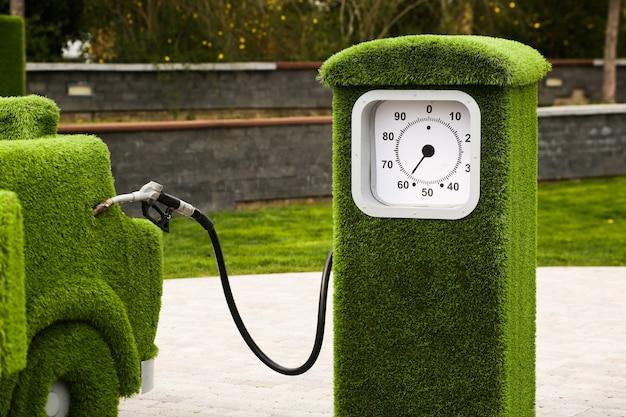 환경 보호, 깨끗한 공기 유지, 바이오 연료로 자동차에 연료 보급, 환경 친화적.