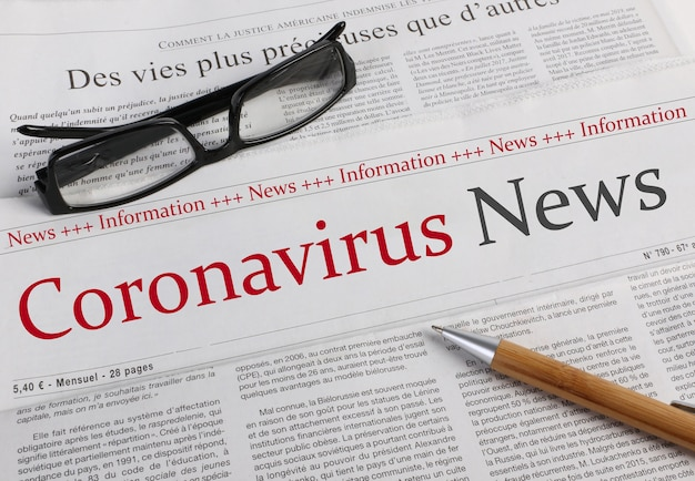 Epidemic breaking news
