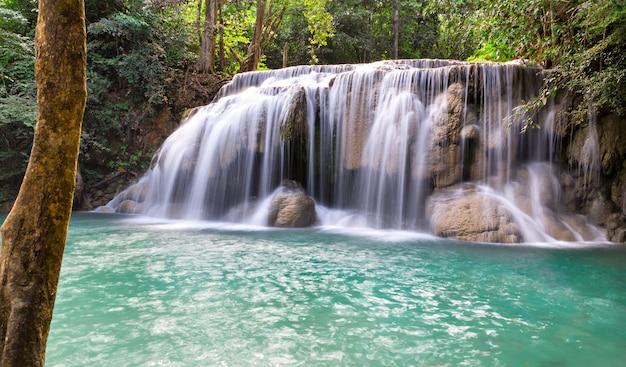 エラワン滝