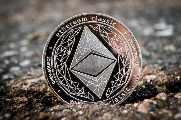 Ethereum classic is a modern way of exchange