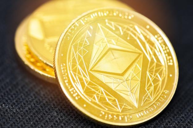 Ethereum coin, криптовалютный бизнес, финансирование золотых монет ethereum, криптовалюта eth, виртуальные деньги