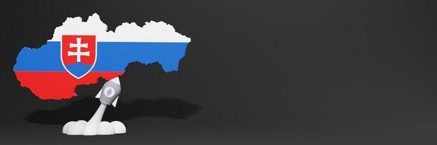 웹사이트 콘텐츠에 대한 슬로바키아의 이더리움 암호화폐 상승 차트