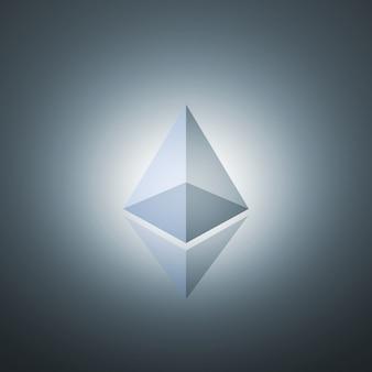 Ethereum暗号通貨