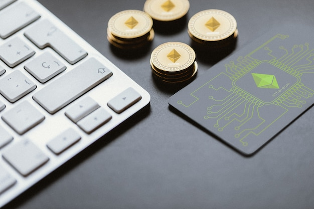 Ethereumテクノロジーによる支払い