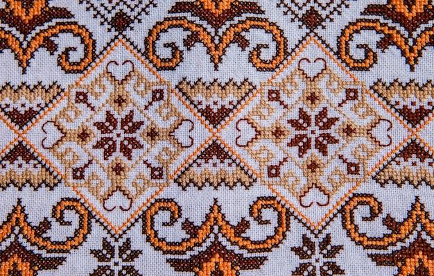 Ethnic texture design. traditional carpet design. carpet ornaments.
