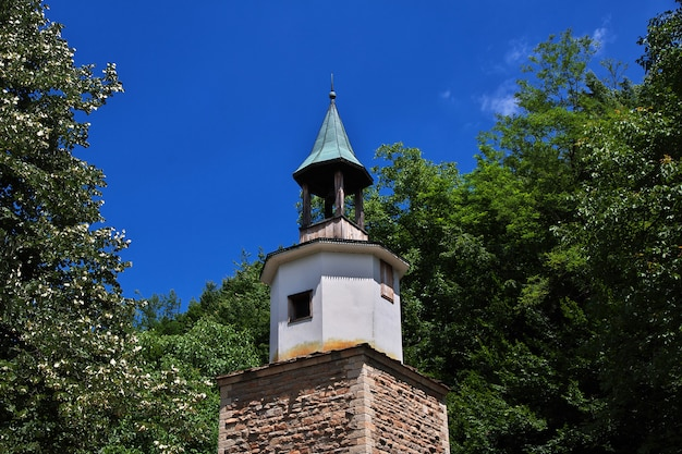Ethnographic museum in gabrovo, bulgaria