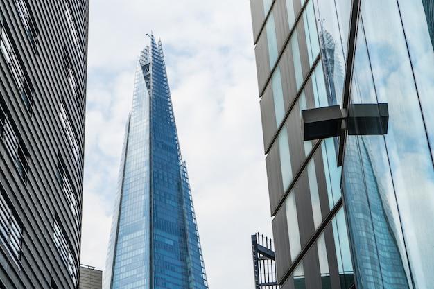 シャード、euで最も高いビル